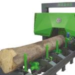 Urządzenia do obróbki drzewa – traki taśmowe, wielopiły, obrzynarko wielopiły